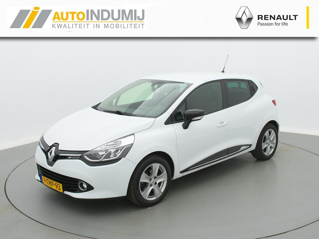 Renault Clio Tce 90 expression / navi / 16 inch / cruise