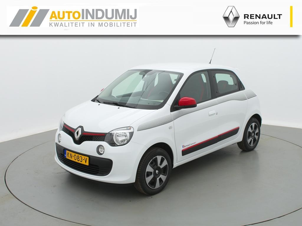 Renault Twingo Sce 70 collection r&go navi / airco