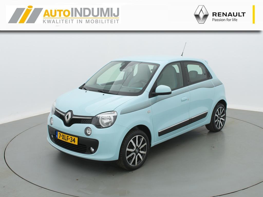 Renault Twingo Sce 70 dynamique / r-link / camera / pdc