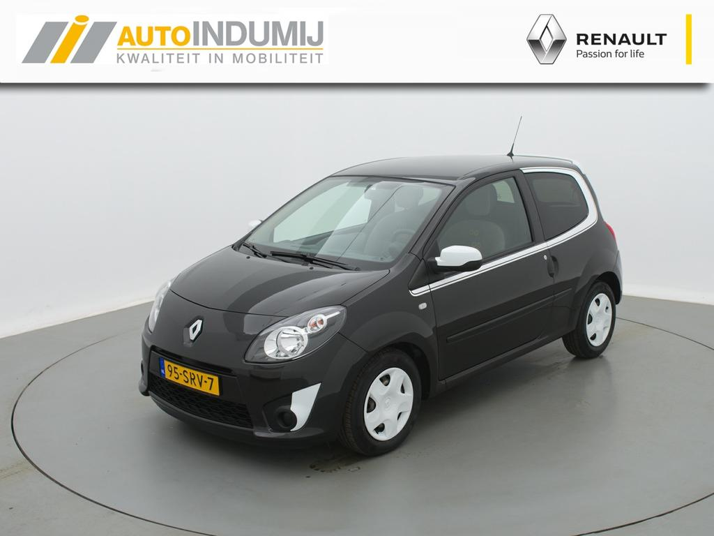 Renault Twingo 1.2 16v collection / airco / weinig km!