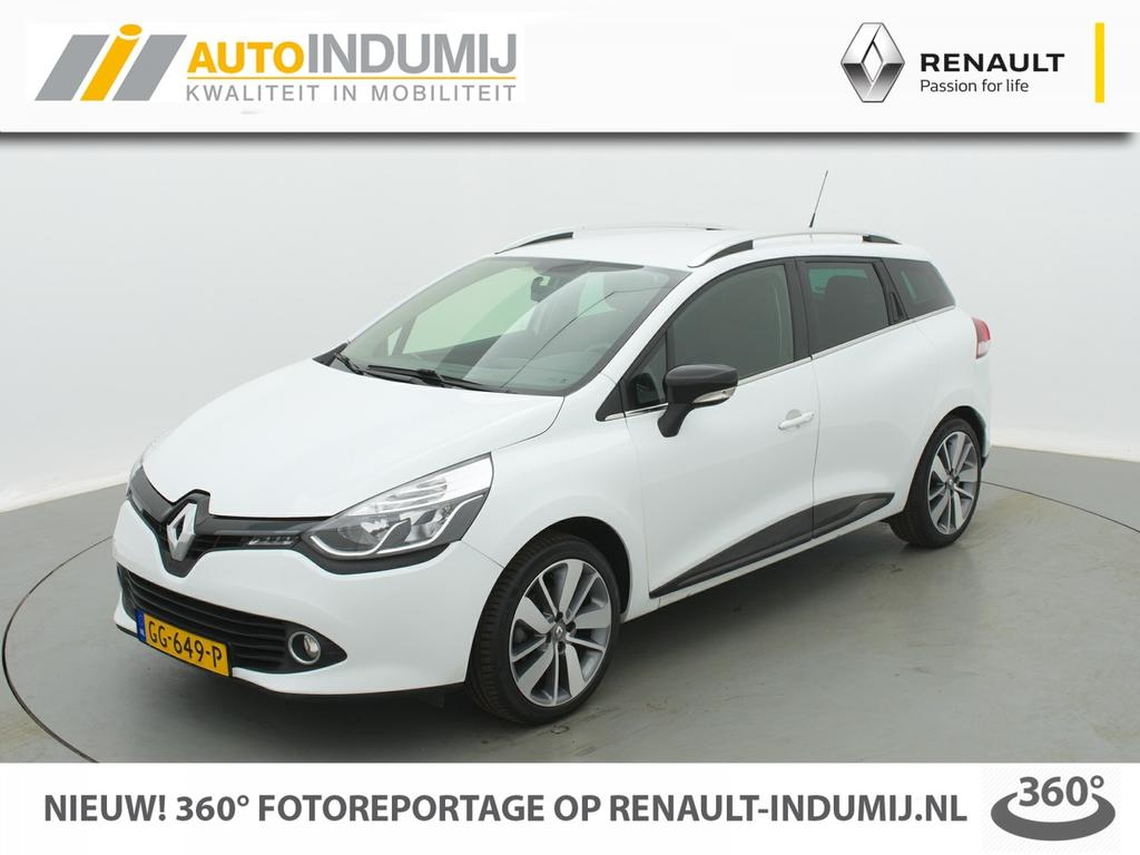 Renault Clio Estate tce 90 night&day / 17 inch / navigatie / parkeersensor
