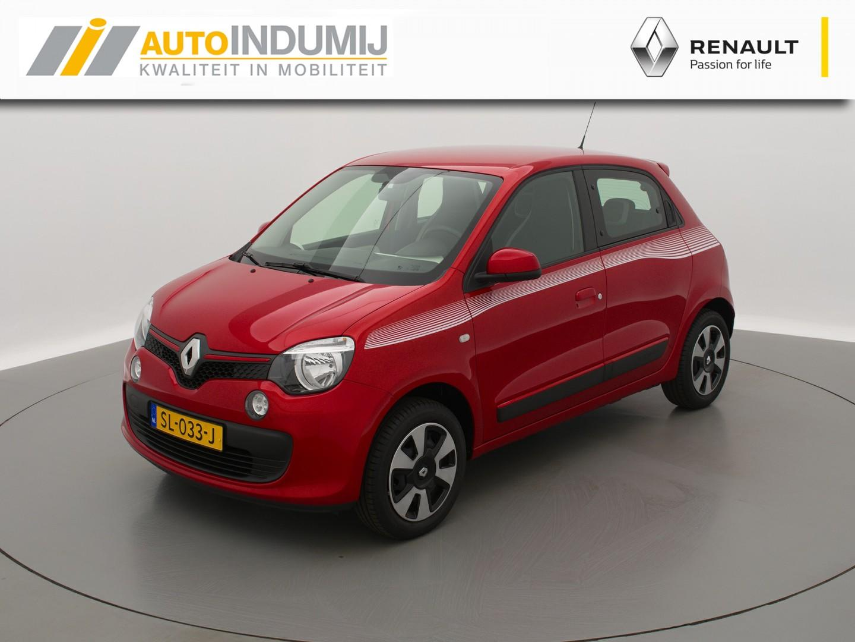 Renault Twingo Sce 70 collection / airco / elektrische ramen / afstandsbediening