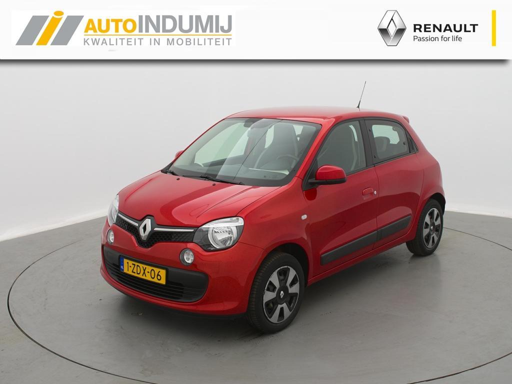 Renault Twingo Sce 70 expression / airco / quick-fix cadeau!