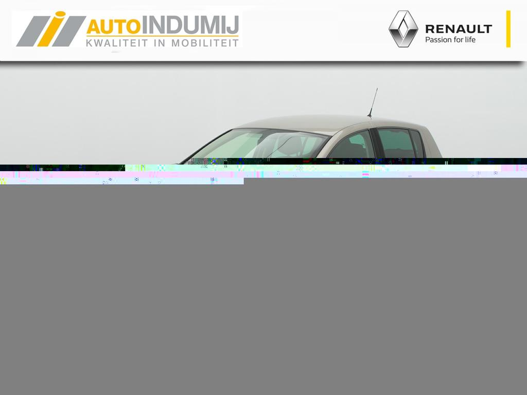 Renault Clio 5-dr 1.2 16v collection / 18.018 km! / trekhaak