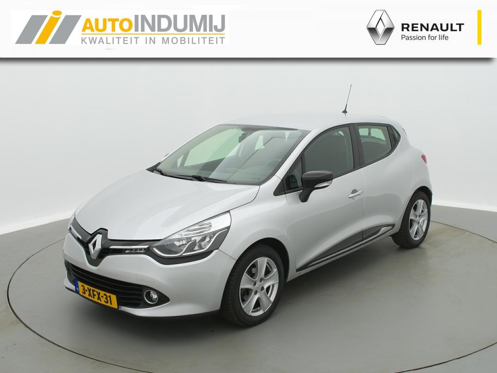 Renault Clio Tce 90 expression / navi / bleuth