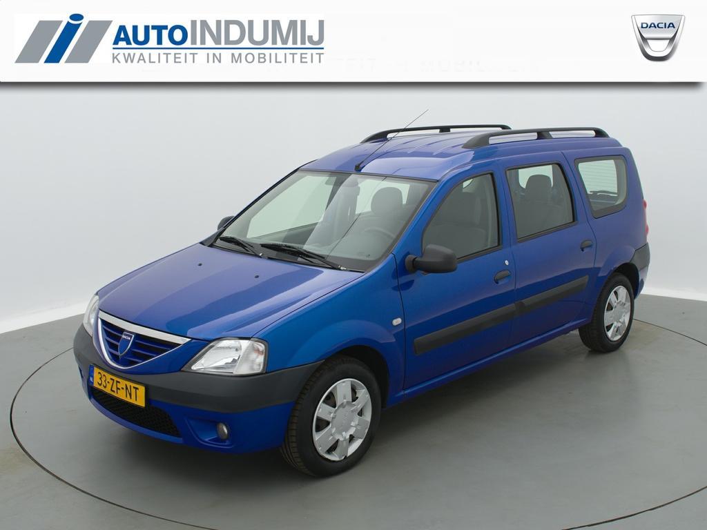 Dacia Logan Mcv 1.6 laureate / airco