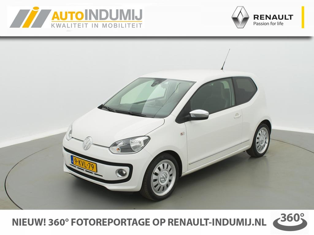 Volkswagen Up! 1.0 high up!  / airco / lichtmetaal