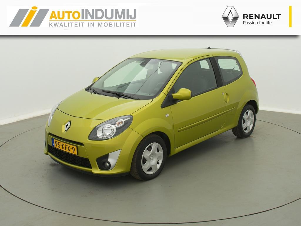 Renault Twingo 1.2-16v dynamique automaat!