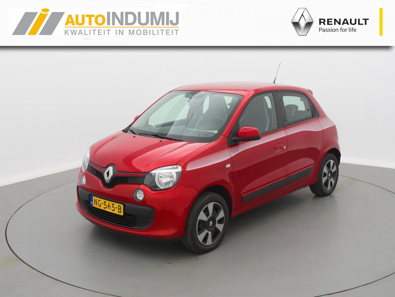 Renault Twingo 1.0 sce collection airco/cruise control / elektrische ramen