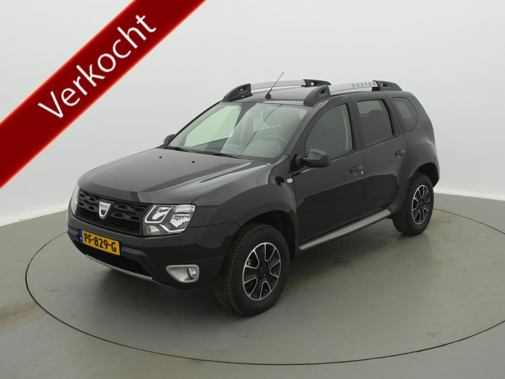 Dacia Duster 1.2 tce 4x2 blackshadow / navigatie + camera / cruise control