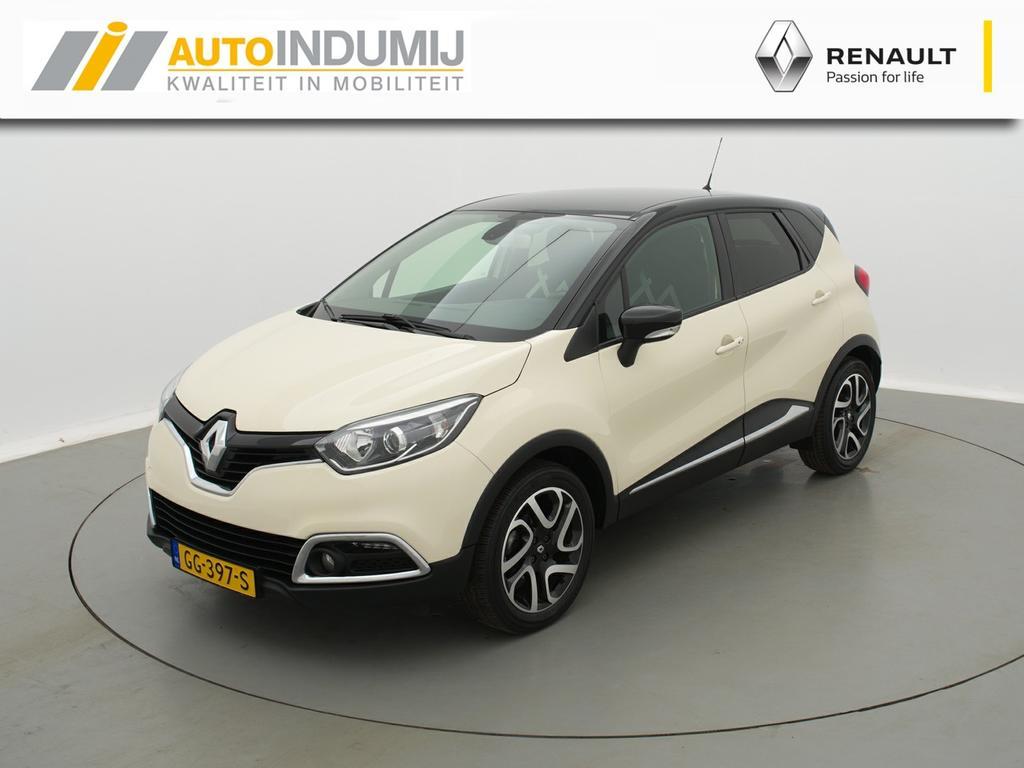 Renault Captur Tce 90 dynamique / navigatie + camera / climate control / keyless /  trekhaak