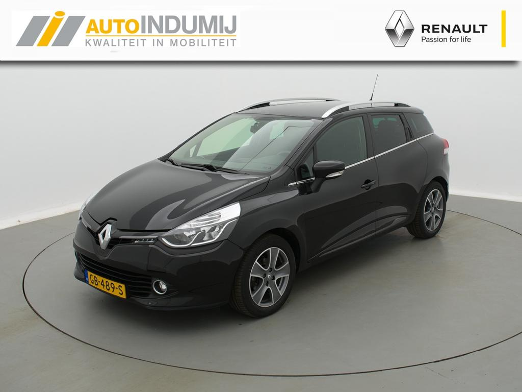 Renault Clio Estate 0.9 tce night&day navigatie / cruise control / pdc