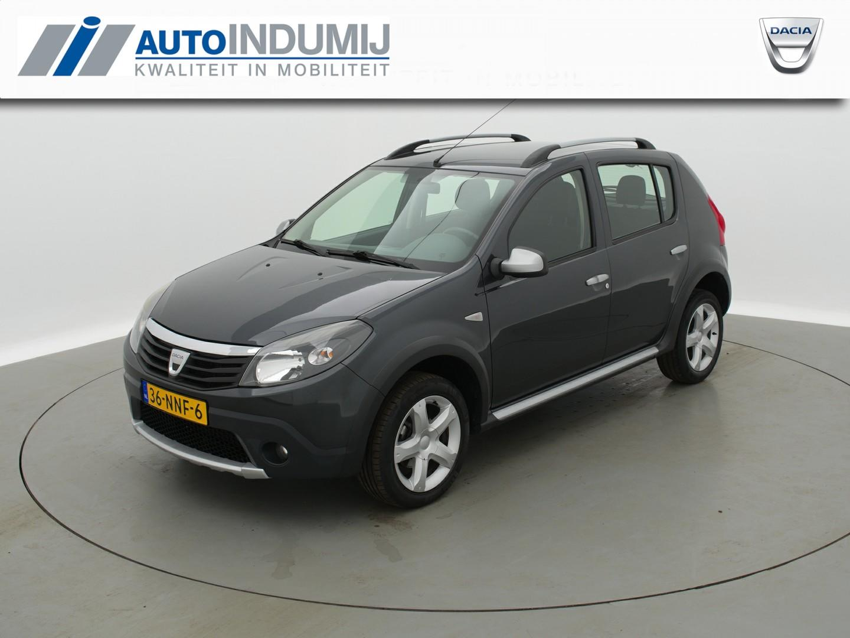 Dacia Sandero 1.6 stepway / airco / elektr. ramen / centr. deurvergrendeling