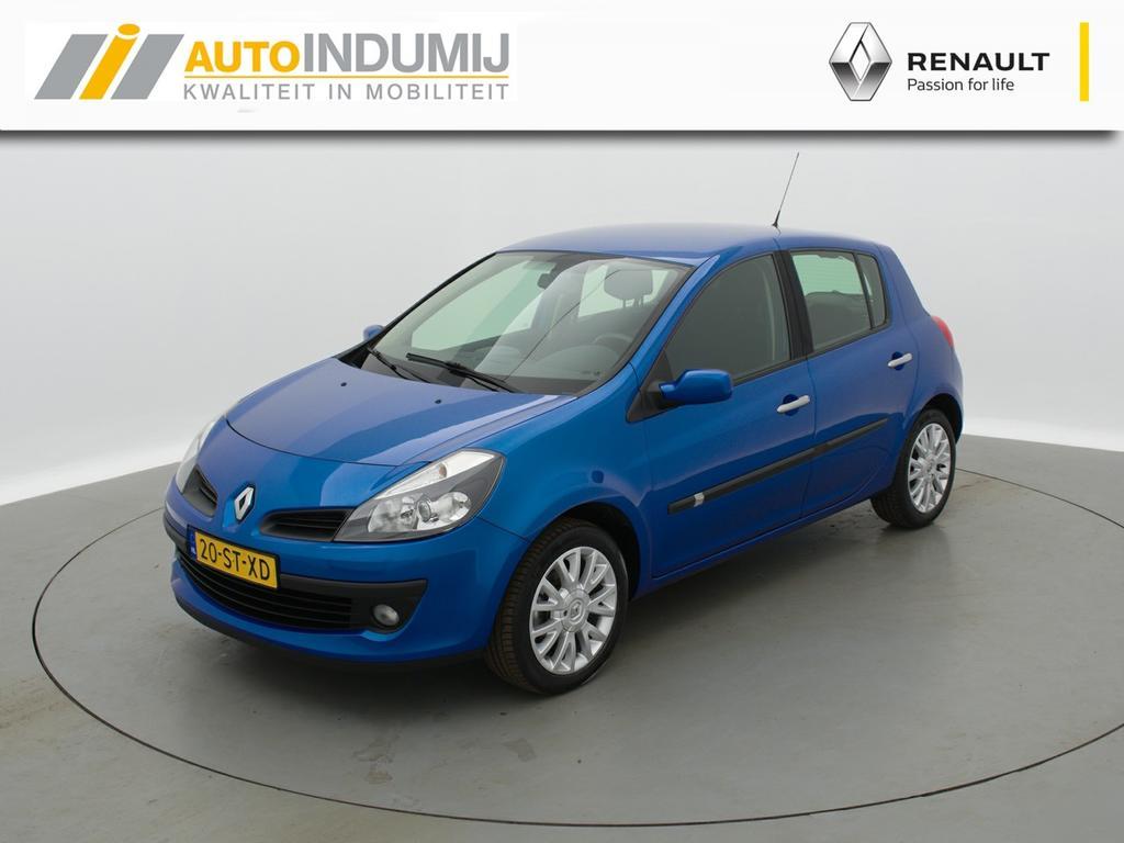 Renault Clio 1.4-16v dynamique luxe / airco / lichtmetaal / 6 maanden garantie