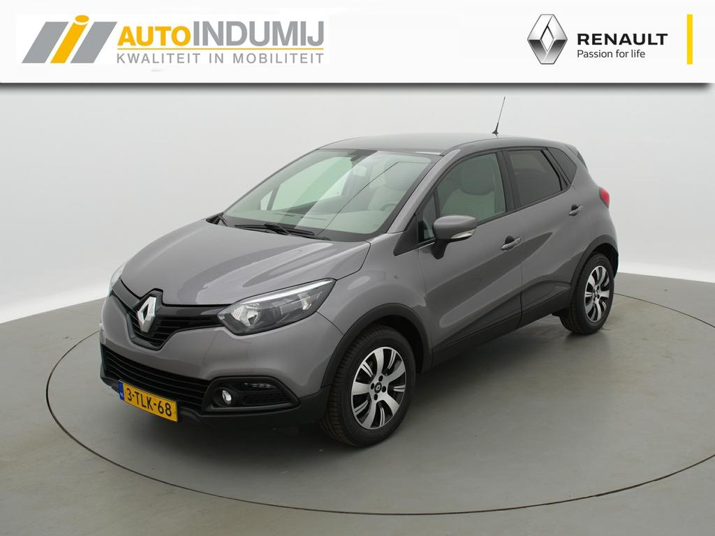 Renault Captur 0.9 tce expression / keyless / pdc / cruise control /