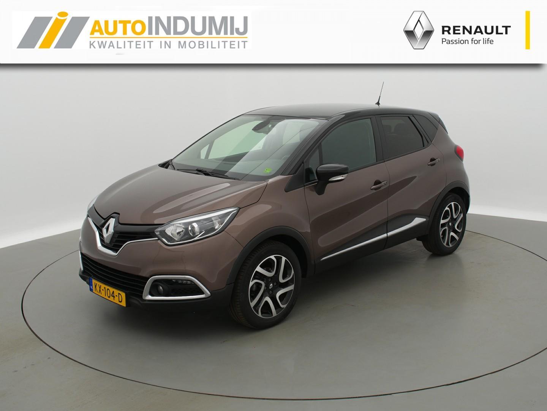 Renault Captur Tce 90 dynamique / navigatie / keyless / climate control / pdc
