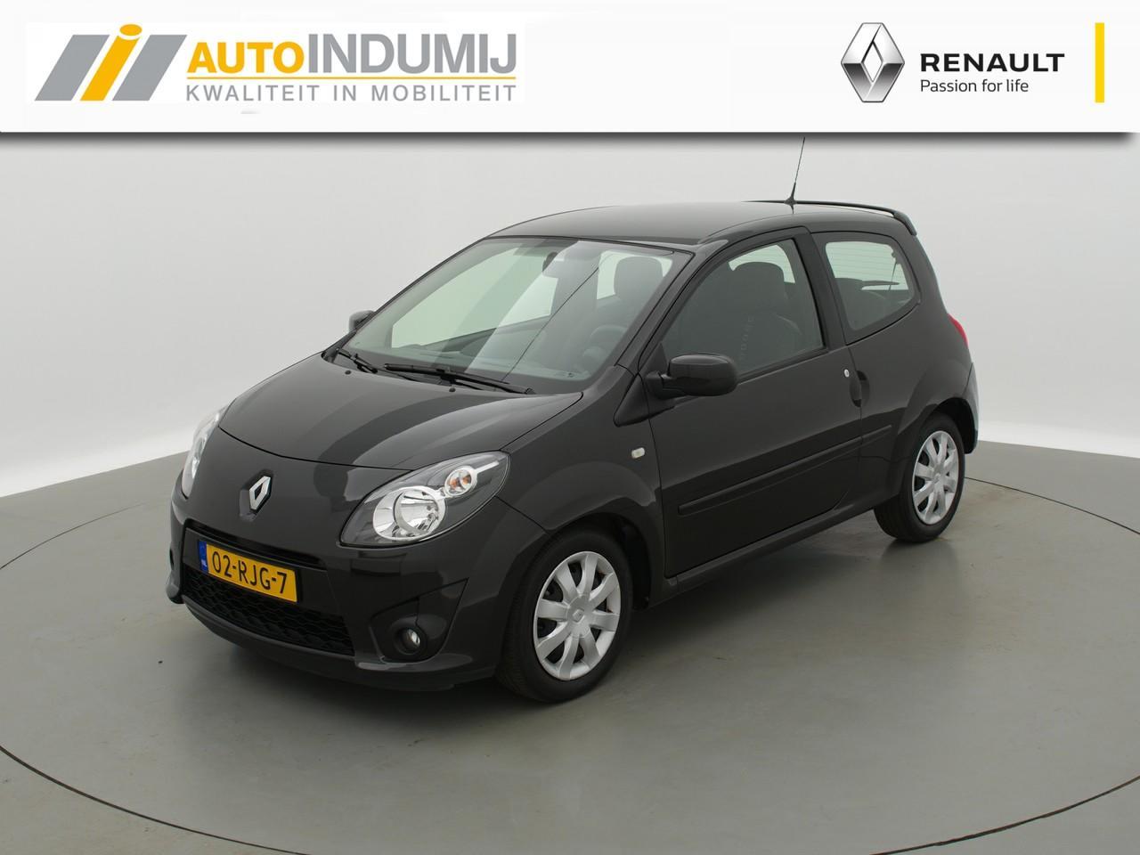 Renault Twingo 1.2-16v dynamique airco