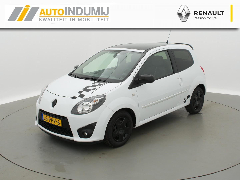 Renault Twingo 1.2-16v dynamique / panoramadak elektrisch / cruise control / airco