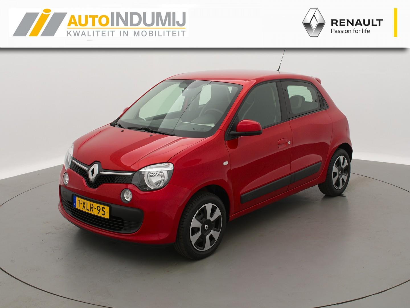 Renault Twingo 1.0 sce expression airco / pdc / armsteun