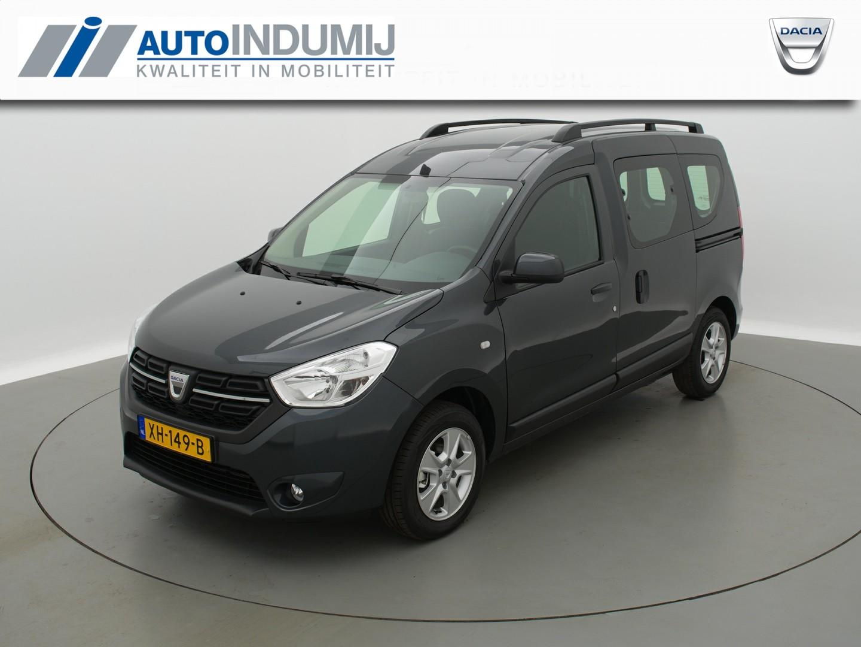 Dacia Dokker 1.5 dci s&s lauréate / navigatie / cruise control / demonstratieauto