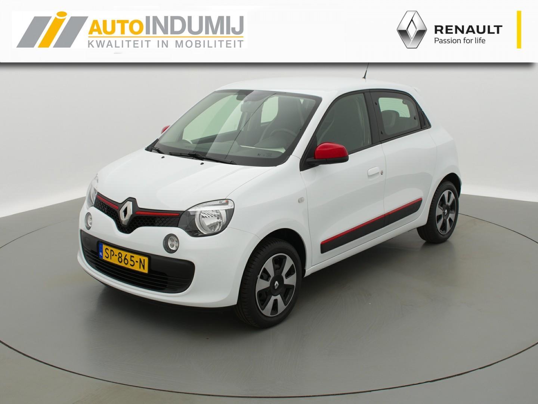 Renault Twingo 1.0 sce collection / airco / elektrische ramen / afstandsbediening