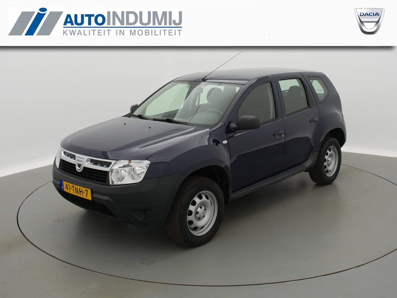 Dacia Duster 1.6 duster 2wd + trekhaak