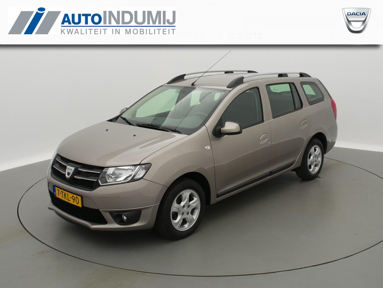 Dacia Logan Mcv 0.9 tce prestige / navigatie / cruise control /