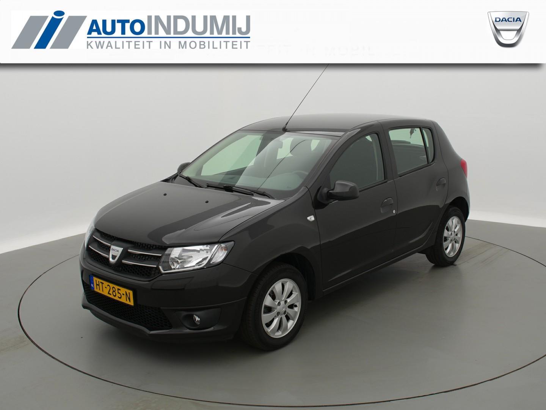Dacia Sandero 0.9 tce blackline / airco / lichtmetalen velgen