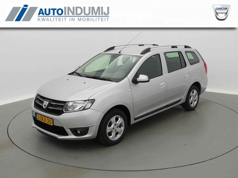 Dacia Logan Mcv 0.9 tce prestige / navigatie / airco / climate + cruise control