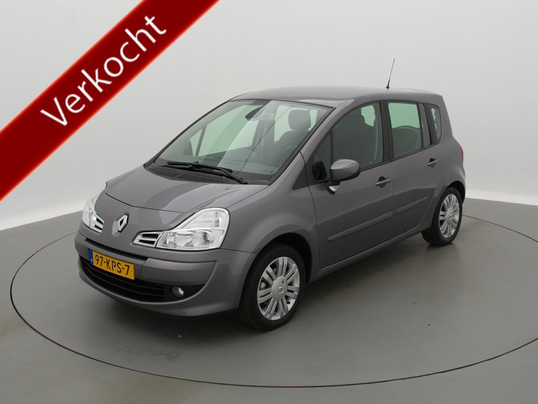 Renault Grand modus 1.2 tce exception / 1e eigenaar!! / climate en cruisecontrol /