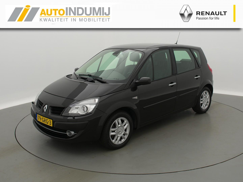 Renault Scénic 2.0-16v tech line automaat