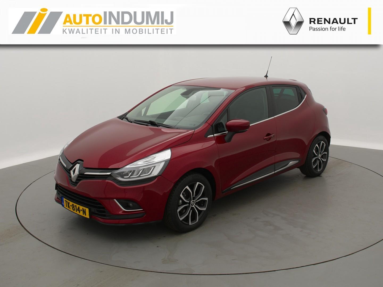 Renault Clio 0.9 tce intens / navigatie + camera /