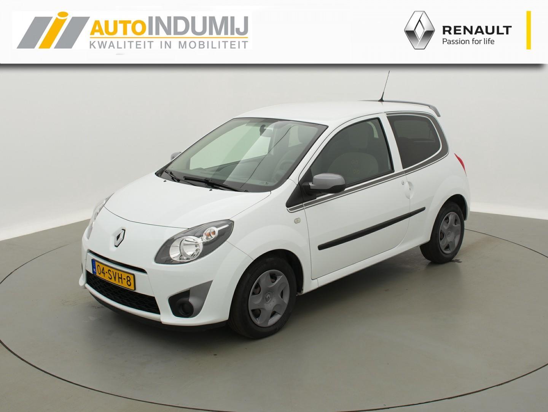 Renault Twingo 1.2-16v collection / airco / elektr. ramen /