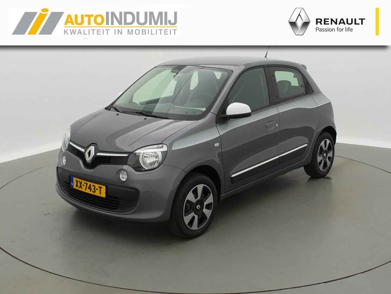 Renault Twingo 1.0 sce collection / airco / radio r&go / bluetooth / demonstratieauto
