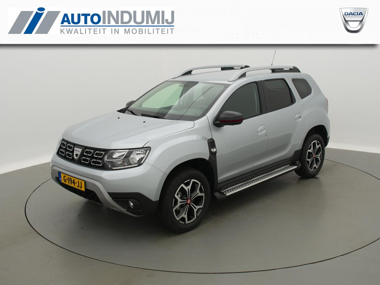 Dacia Duster Tce 130 tech road / luxe uitvoering / demonstratie auto