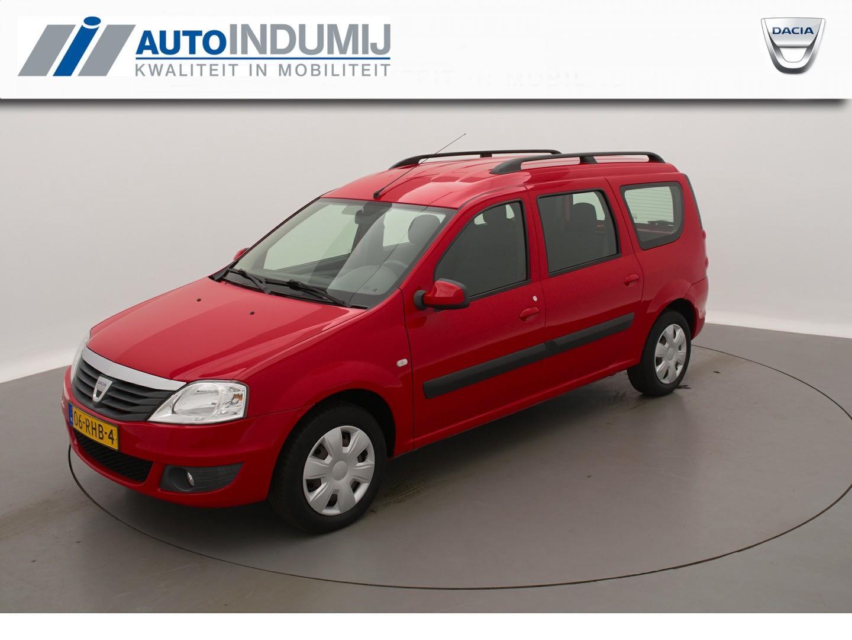 Dacia Logan Mcv 1.6 mpi lauréate / 1e eigenaar / airco / elektr. ramen / komt binnenkort binnen! /