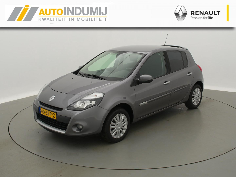 Renault Clio 1.2 collection / airco / elektr. ramen / nette auto! / komt binnenkort binnen! /