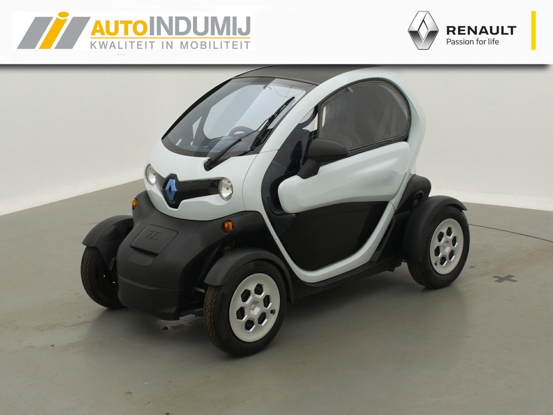 Renault Twizy urban (ex accu) / switchblade deuren / btw auto