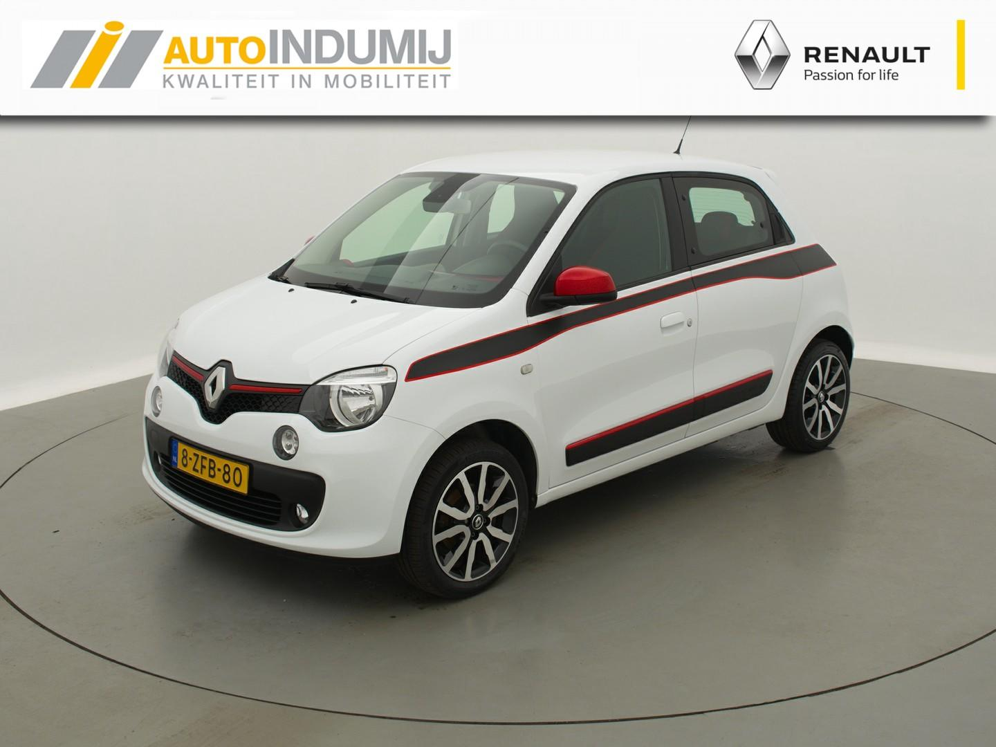 Renault Twingo 1.0 sce dynamique / climate control / pack comfort / pack look ex+int rouge / pack sound