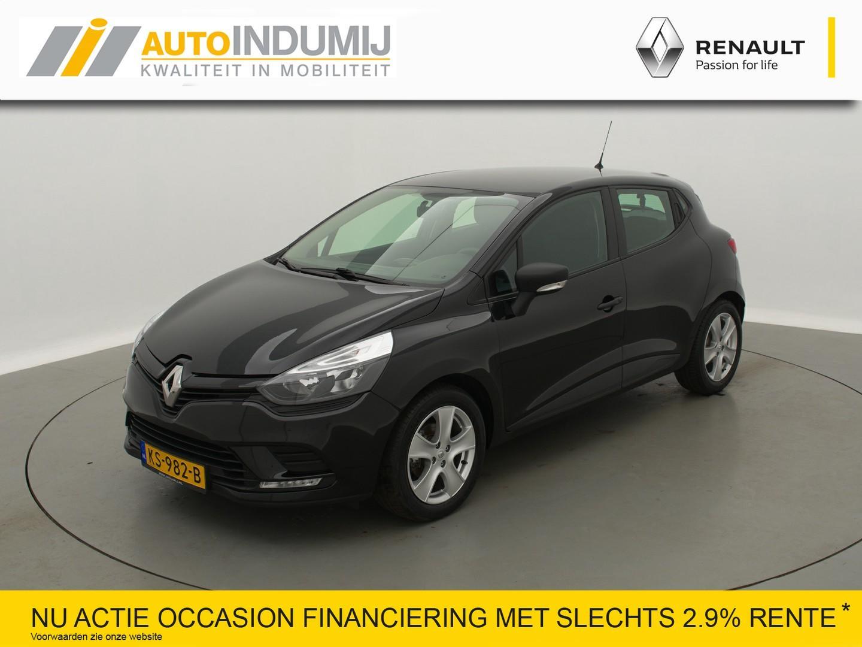 Renault Clio 0.9 tce life / cruise control / airco / lm / elektr. ramen