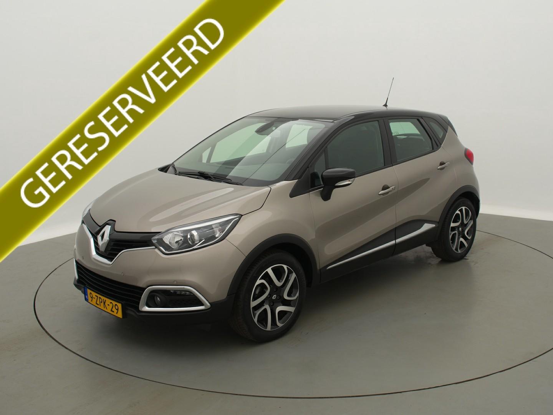 Renault Captur 0.9 tce dynamique + trekhaak / navigatie + camera / climate en cruisecontrol