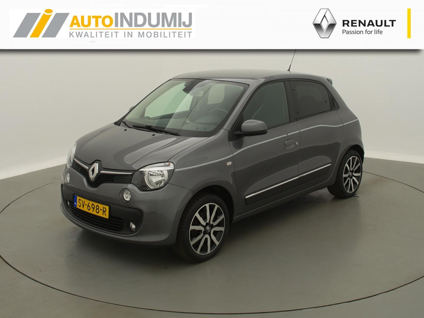 Renault Twingo Tce 90 intens / 90pk!!! / climate control / pdc