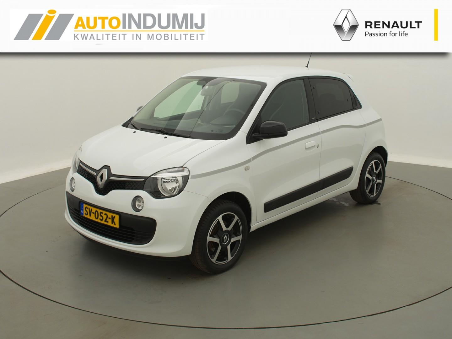 Renault Twingo 1.0 sce limited / pdc / cruise control / airco
