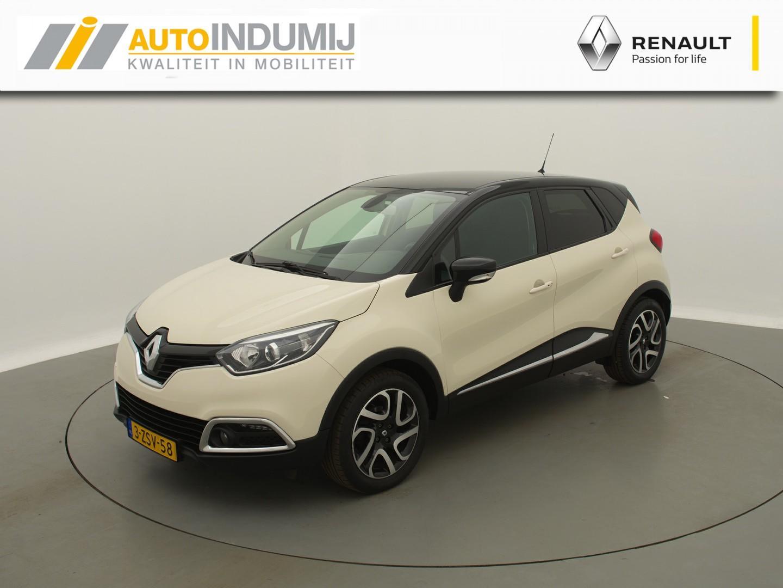 Renault Captur Tce 90 dynamique + afneembare trekhaak