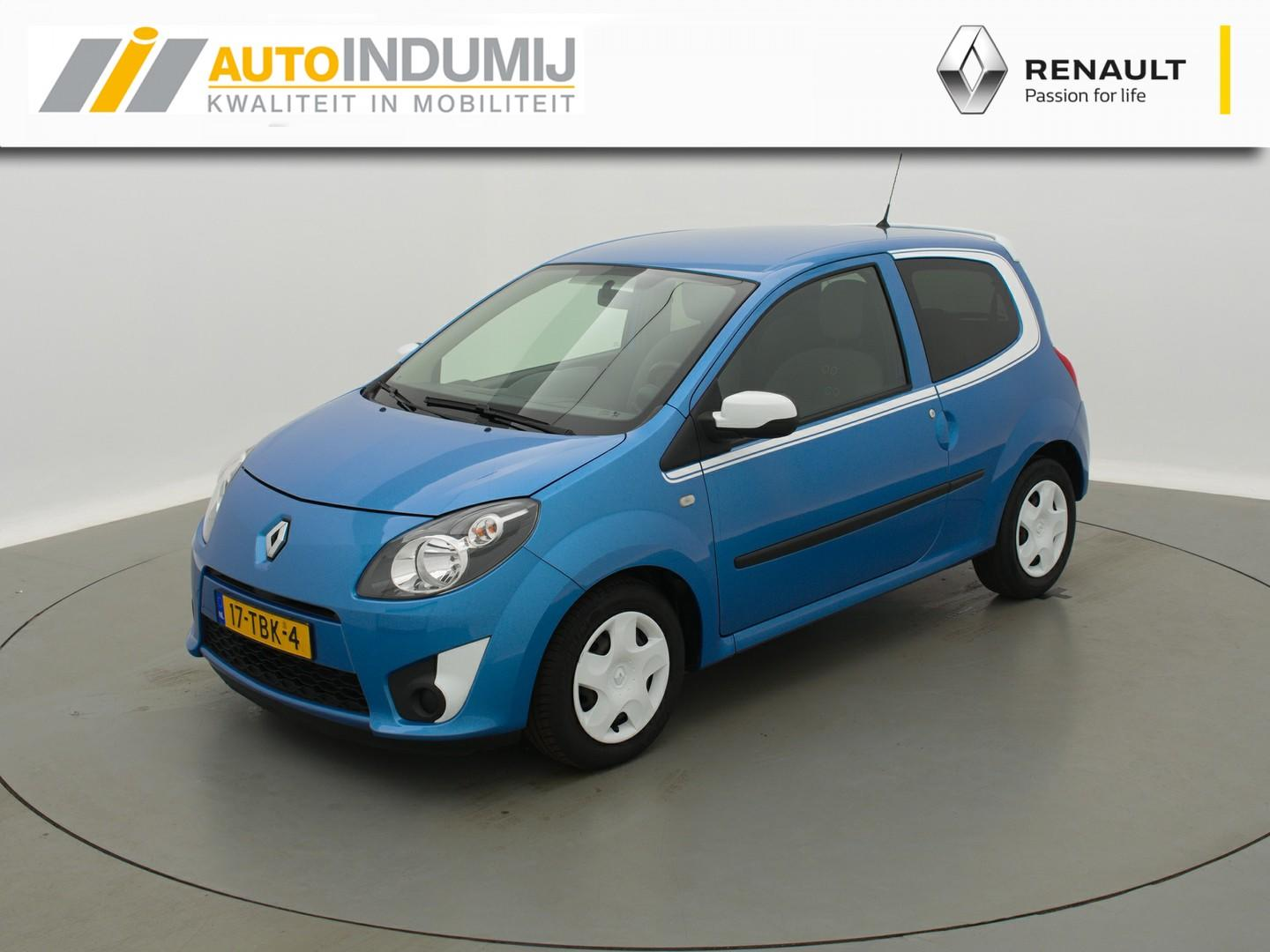Renault Twingo 1.2-16v collection / airco / elektr. ramen /