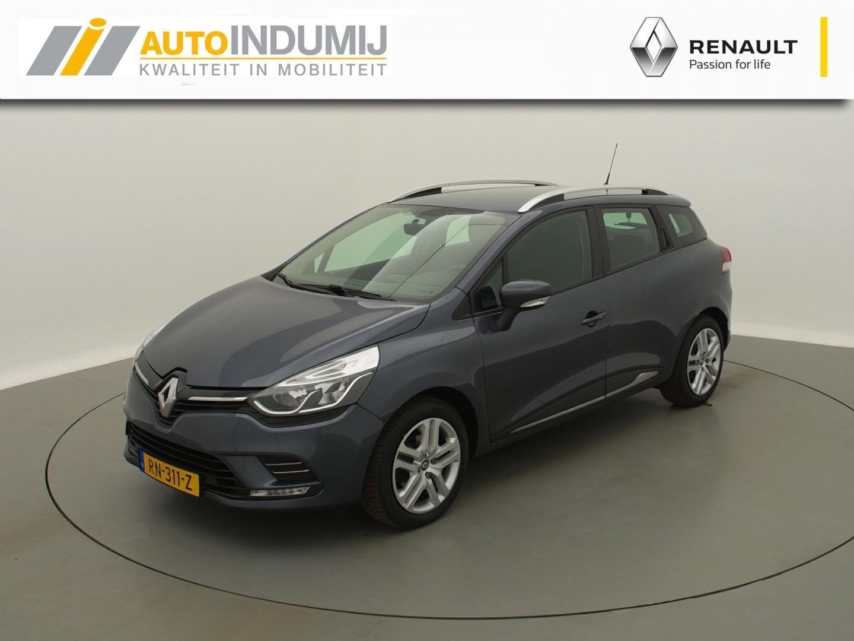 Renault Clio Estate tce 90 zen / michellin crossclimate / navigatie / airco / cruise