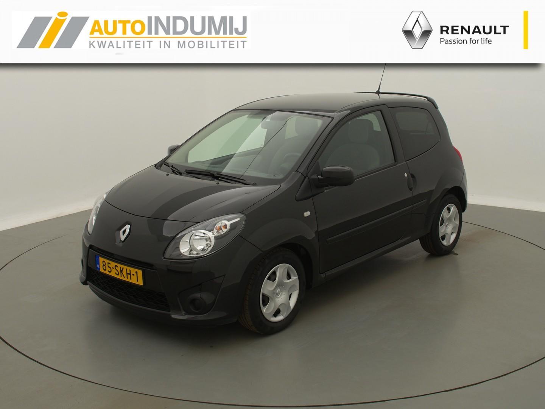 Renault Twingo 1.2-16v collection / airco / weinig km! / frisse nette auto! / komt binnenkort binnen! /