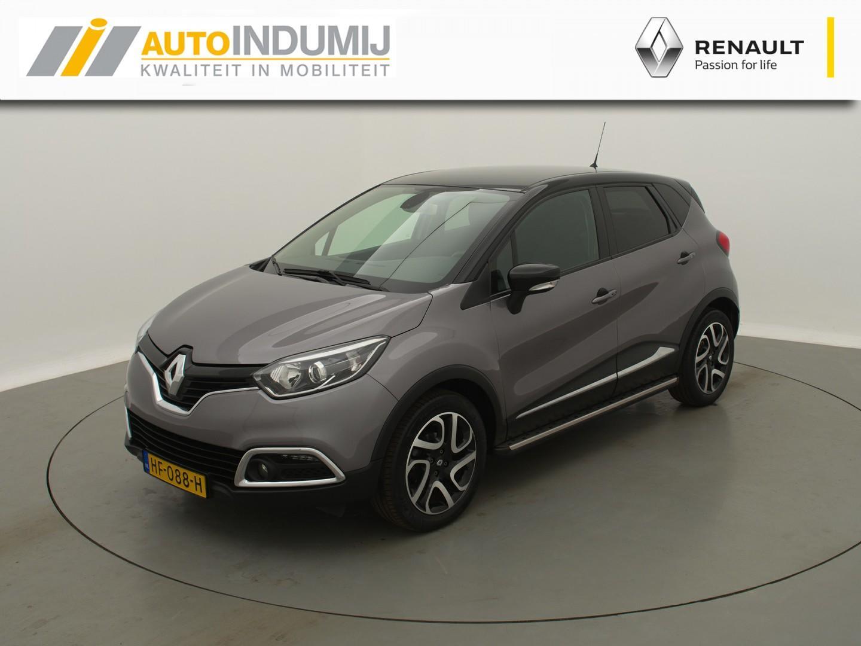 Renault Captur Tce 90 dynamique + trekhaak / navigatie + camera / climate en cruise control /