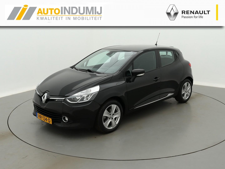 Renault Clio Tce 90 dynamique / navigatie / climate en cruise control / btw aftrekbaar! /