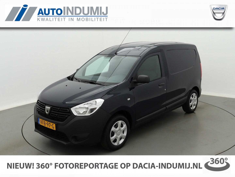 Dacia Dokker 1.5 dci 75 essential // btw aftrekbaar!